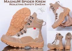 ZimZam MagnuM Spider Krem Resleting Safety ZimZam