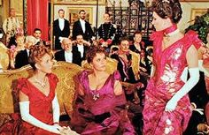 Costume Designer Piero Tosi: The Frock Flicks Guide Indiana, Luchino Visconti, Edwardian Clothing, Costume Design, Textile Art, Frocks, Theatre, Cinema, Sari