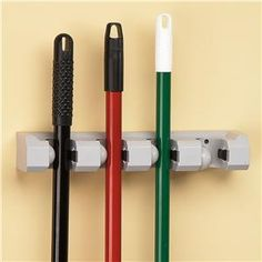 Sure grip tool holder