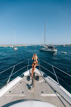 July 2016 - Page 11 of 13 - Janni Delér Summer Feeling, Summer Vibes, Beach Day, Summer Beach, Boat Pics, Cruise Italy, Yacht Week, Sailing Cruises, Summer Pictures