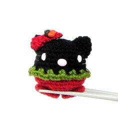 Mini Hello Kitty Amigurumi : 1000+ images about Crochet Characters on Pinterest ...