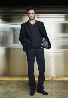 Jack Davenport Previews Season 2 Of NBC's 'Smash' - Starpulse.com