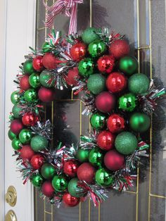 Tutorial: Making the Wreath | Nest Handmade