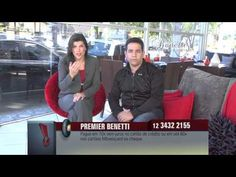 Premier Benetti - Vale Shop - Cris Fraccari (Programa 242)