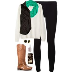 """""""Back to School Today"""" by classically-preppy on Polyvore"""
