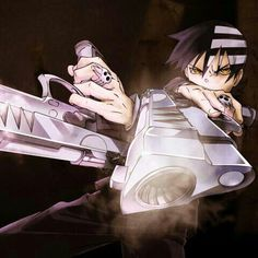 Soul Eater - Death the Kid