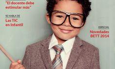 ¡Número 13 de la revista Educación 3.0 y versión digital reducida!
