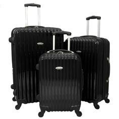 3 Piece Luggage Set *** Details can be found by clicking on the image.