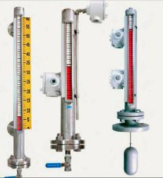 Liquid Level Indicator - Quest Tech Solutions: Understanding Magnetic Level Indicator