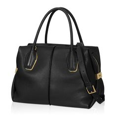 Tod's D-Bow Handtasche Small XBWAMJH1200MNEB999