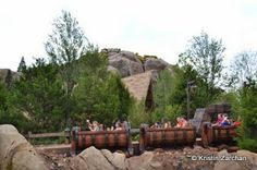 Seven Dwarfs Mine Train Seven Dwarfs Mine Train, Disney Rides, Disney Magic Kingdom, Outdoor Furniture Sets, Outdoor Decor