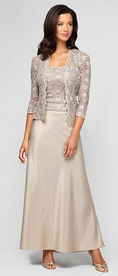 Gorgeous Mother of the Bride dress