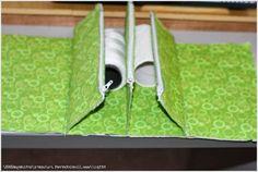 Швейный органайзер  Sewing organizer
