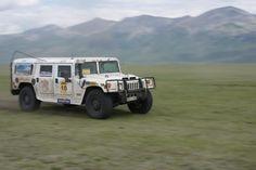 Hummer mongolia Hummer H3, Mongolia