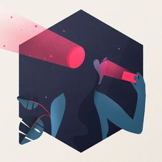 Rupture on Behance