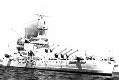 Cesare 04 - Giulio Cesare (nave da battaglia) - Wikipedia
