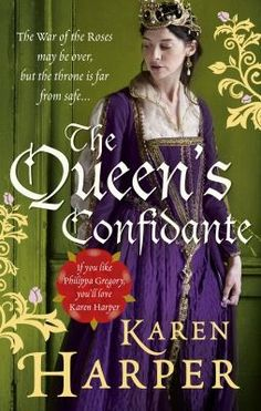The War of the Roses may be over, but the throne is far from safe... London, 1501. Henry VII's heir is dead...Queen Elizabeth fears foul play but there are few she can trust with her suspicions that their son has been murdered. Instead she turns to Varina Westcott, candlemaker and widow. Despite the difference in their stations, Varina shares a bond with her royal mistress