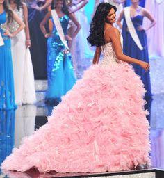 Venezuela: un Paraíso de Reinas: Venezuela en los Grandes Concursos del 2011..