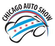 Chicago Auto Show 2015 Logo