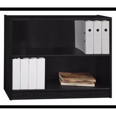 """You'll love the Universal 30"""" Standard Bookcase at Wayfair - Great Deals on all Office  products with Free Shipping on most stuff, even the big stuff."""