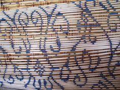 Ikat Factory, Bali