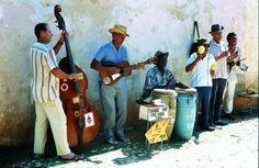 Cuban Music. I ❤ Cuba http://Netssa.com