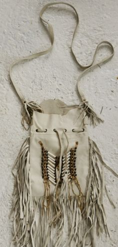 my favorite...white leather