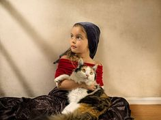 5-year-old-daughter-classic-paintings-bill-gekas-11