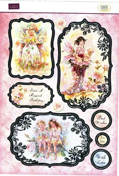Fairy labels