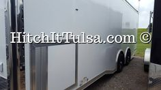 RACE TRAILERS OKLAHOMA TULSA Haulmark Edge Pro Race Trailer Racing Race Car Driver Car Hauler Transporter sprint car modified ASCS Chili Bowl Shootout 918-286-7900 HITCH IT TRAILER SALES 5866 S. 107TH E. AVE TULSA, OK 74146  www.RaceTrailersOk.com www.RaceTrailersTrailersTulsa.com www.RaceTrailersOklahoma.com   #HitchIt #TrailerSales #TrailerParts #TrailerRepair #TruckAccessories #Tulsa #Oklahoma #UnitedTrailers #RaceTrailer #SuperHauler #Trailer #TulsaShootout #Haulmark