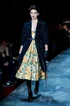 Marc Jacobs, Fall 2015 - Kendall Jenner's Best Model Moments - Photos
