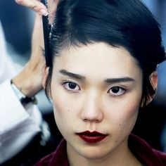 Inside the Mind-Blowing Haircare Routine of a Modern-Day Geisha via @ByrdieBeautyUK