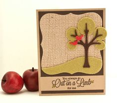 Burlap Background, Out on a Limb stamp set and Die-namics, Blueprints 19 Die-namics, Centerpieces Framed Lovebirds Die-namics, Snow Drifts Die-namics - Lisa Johnson #mftstamps