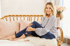 see what's in store on LaurenConrad.com in 2018