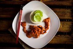 Rezept Tandoori Chicken