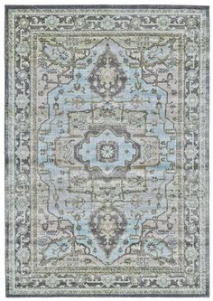 online shopping for Reimer Oriental Taupe/Castle Blue/Green Area Rug Charlton Home from top store. See new offer for Reimer Oriental Taupe/Castle Blue/Green Area Rug Charlton Home Aqua Area Rug, Yellow Area Rugs, Light Blue Area Rug, Beige Area Rugs, Persian Pattern, Polypropylene Rugs, Traditional Area Rugs, Machine Made Rugs, Joss And Main
