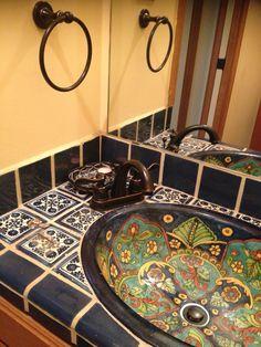 Mosaicos, tradición remontada a España