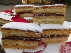 Pastry Recipes, Baking Recipes, Cake Recipes, Dessert Recipes, Bread Baking, Cake Baking, Serbian Recipes, Oreo Cupcakes, Best Food Ever