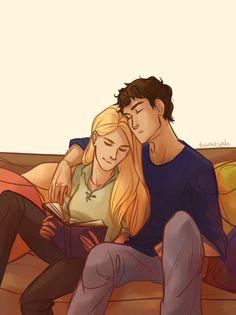 Sam and Celaena by taratjah on DeviantArt