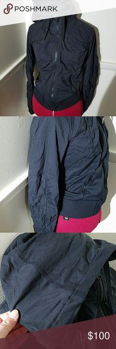 Lululemon jacket Like new lululemon athletica Jackets & Coats Utility Jackets
