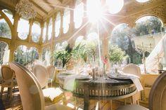 Schloss-Wartholz-Hochzeit-MK_0067 Villa, Restaurant, Table Settings, Table Decorations, Furniture, Wedding Ideas, Dreams, Lifestyle, Home Decor