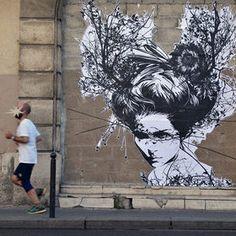 Monsieur Qui in Paris #2