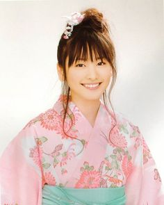 Cute Japanese, Japanese Kimono, Celebrity Faces, Nihon, Asian Girl, Pin Up, Singer, Actresses, Female