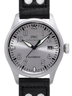IWCスーパーコピー マークXVI ファーザー&サン IW325516 新品腕時計メンズ偽物販売      商品番号:IW325516