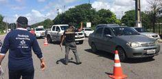 Esta sexta-feira (8) é o primeiro dia de uso obrigatório do farol baixo durante o dia em rodovias  Cidades/JC Trânsito- Jornal do Commercio