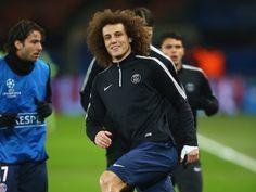 Chelsea confirm David Luiz return #Chelsea #ParisSaintGermain #Football