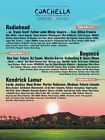 #lastminute  Coachella Weekend 2 (4/21-4/23) GA Wristband w/Shuttle Pass #deals_us