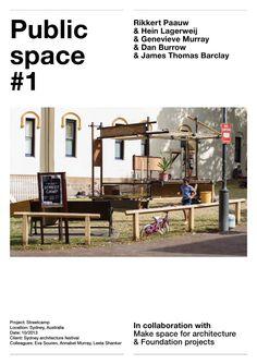 Publicspace #1
