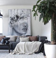 Black And White Interior, Artwork, Instagram, Work Of Art, Auguste Rodin Artwork, Artworks, Illustrators