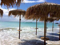 Beautiful Elafonisi Crete